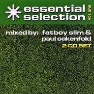 Fatboy Slim, Essential Selection Vol. One (CD)