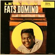 Fats Domino, Lets Play Fats Domino (LP)