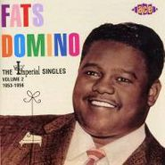 Fats Domino, The Imperial Singles Volume 2 1953-1956 (CD)