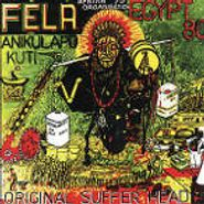 Fela Kuti, Original Suffer Head / I.T.T. [Mini-LP] (CD)