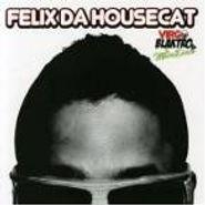 Felix Da Housecat, Virgo Blaktro & The Movie Disco (CD)