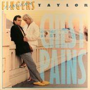 """Greg """"Fingers"""" Taylor, Chest Pains (LP)"""