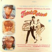Fred Astaire, Finian's Rainbow [OST] (LP)