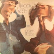 Finnigan And Wood, Crazed Hipsters (LP)
