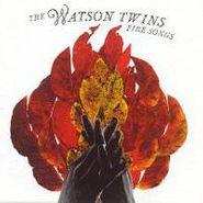 The Watson Twins, Fire Songs (CD)
