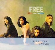 Free, Fire And Water [Deluxe Edition] (CD)