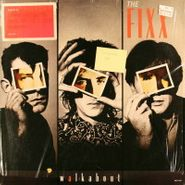 The Fixx, Walkabout (LP)