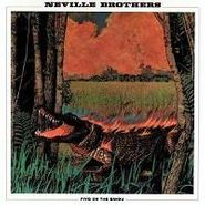 The Neville Brothers, Fiyo on the Bayou (CD)