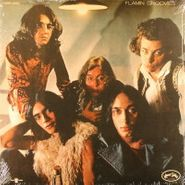 The Flamin' Groovies, Flamingo (LP)