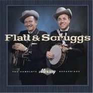 Flatt & Scruggs, The Complete Mercury Recordings (CD)