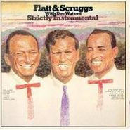 Flatt & Scruggs, Strictly Instrumental (CD)