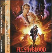 Basil Poledouris, Flesh & Blood [OST](CD)