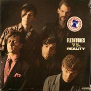 The Fleshtones, Fleshtones Vs. Reality (LP)