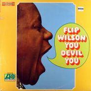 Flip Wilson, You Devil You (LP)