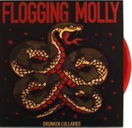 "Flogging Molly, Drunken Lullabies (7"")"