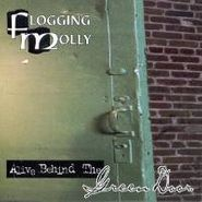 Flogging Molly, Alive Behind The Green Door (CD)