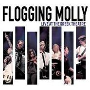 Flogging Molly, Live At The Greek Theater (CD)