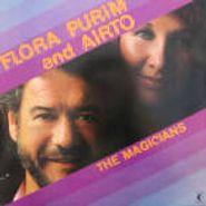 Flora Purim, The Magicians (CD)