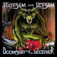 Flotsam & Jetsam, Doomsday For The Deceiver (CD)