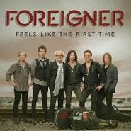 Foreigner, Feels Like The First Time (CD)