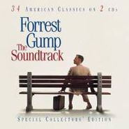 Various Artists, Forrest Gump [OST] (CD)