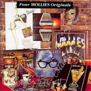 The Hollies, Four Hollies Originals [Box Set] (CD)