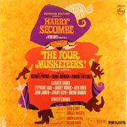 Various Artists, Four Musketeers [Original London Cast] (OST)