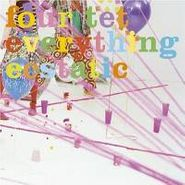 Four Tet, Everything Ecstatic (CD)
