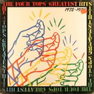 The Four Tops, Greatest Hits 1972 - 1976 (LP)