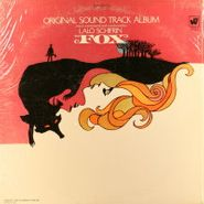 Lalo Schifrin, The Fox [OST] (LP)