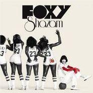 Foxy Shazam, Foxy Shazam (CD)