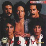 Foxy, Best Of - Get Off (CD)
