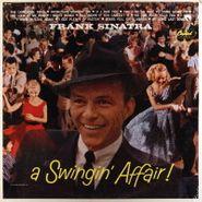 Frank Sinatra, A Swingin' Affair! (LP)