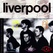 Frankie Goes To Hollywood, Liverpool (CD)
