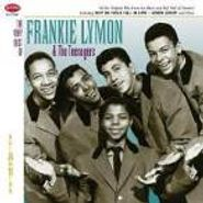 Frankie Lymon & The Teenagers, The Very Best Of Frankie Lymon & The Teenagers (CD)