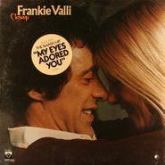 Frankie Valli, Closeup (LP)