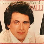 Frankie Valli, The Very Best Of Frankie Valli (LP)