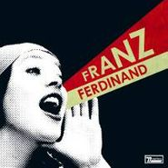 Franz Ferdinand, You Could Have It So Much Better [DualDisc] (CD)