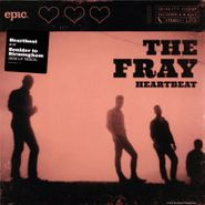 "The Fray, Heartbeat / Boulder To Birmingham (7"")"