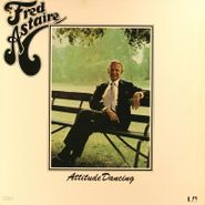 Fred Astaire, Attitude Dancing (LP)