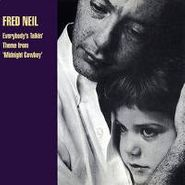 Fred Neil, Everybody's Talkin' Theme From Midnight Cowboy (CD)
