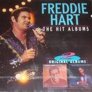 Freddie Hart, The Hit Albums (CD)