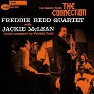 Freddie Redd, Music From The Connection (CD)