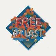 Free, Free At Last (CD)