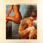 Godley & Creme, Freeze Frame (LP)
