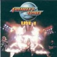 Frehley's Comet, Live + 1 (CD)