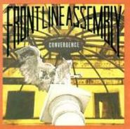 Front Line Assembly, Convergence (CD)