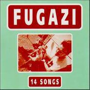 Fugazi, 14 Songs (CD)