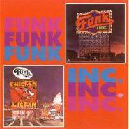Funk, Inc., Funk, Inc. (CD)