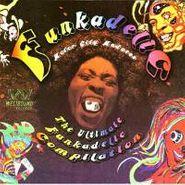 Funkadelic, Motor City Madness: The Ultimate Funkadelic Compilation (CD)